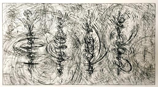 Patti Trimble etching 1986 5