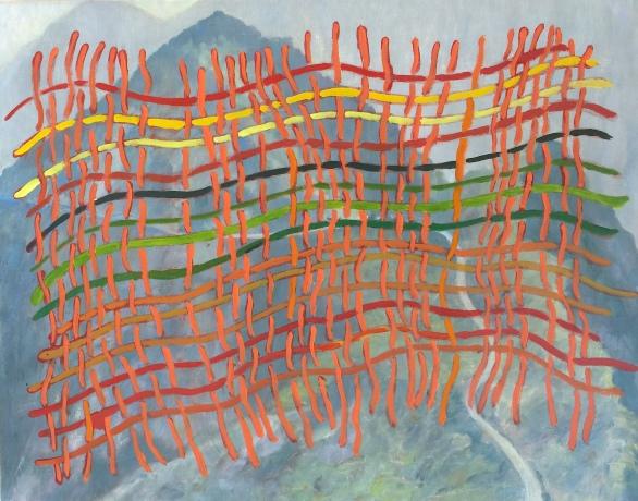 mountain weaving b