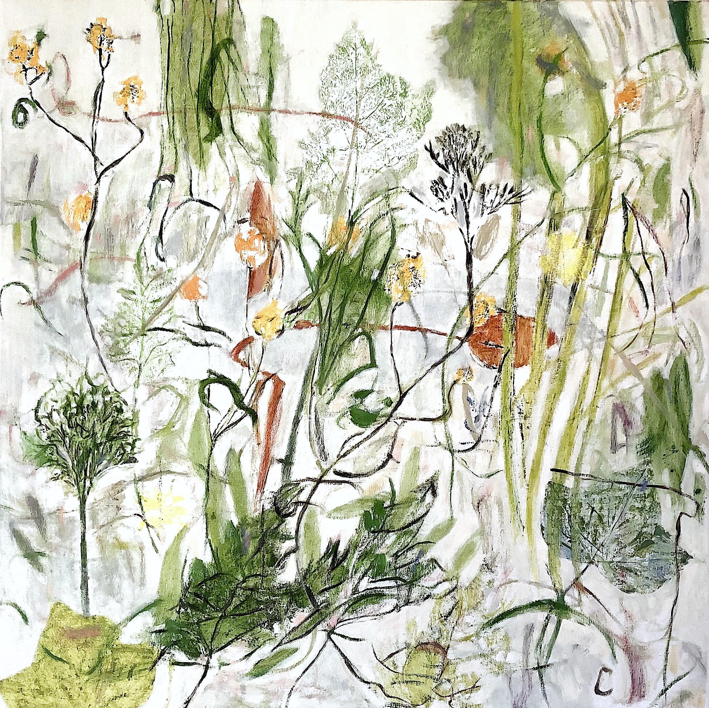 PattiTrimble_garden 7_may 2020_oil on linen_28x28